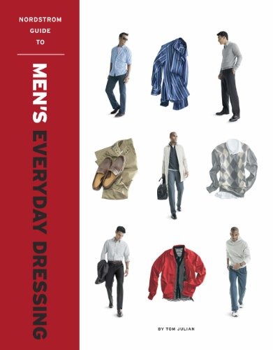 9780811872621: Nordstrom Guide to Men's Everyday Dressing