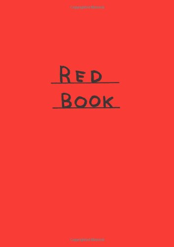 9780811874304: Red Book