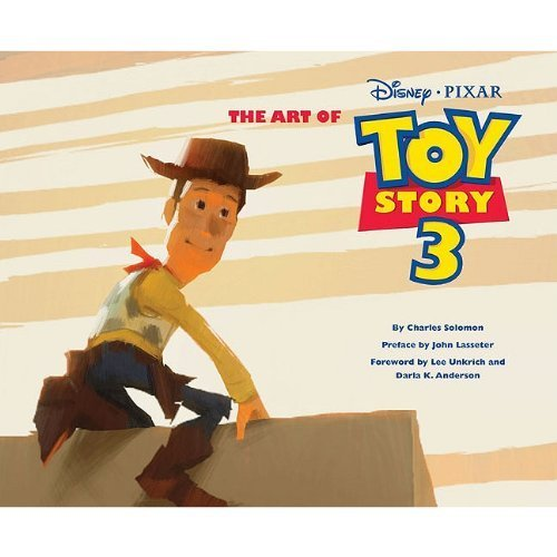 9780811874342: Art of Toy Story 3