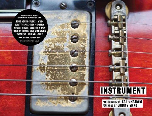 9780811874748: Instrument