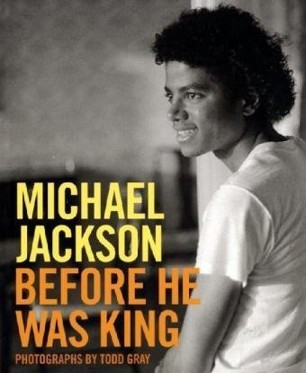 9780811875066: Michael Jackson: Before He Was King