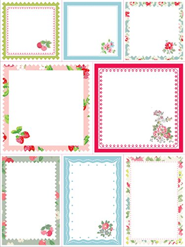 9780811875264: Cath Kidston Sticky Notes