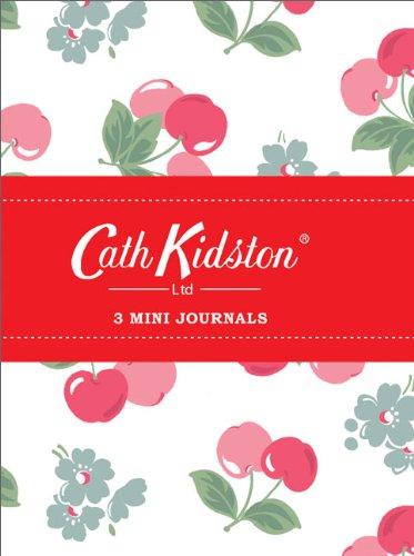 9780811875295: Cath Kidston Mini Journals
