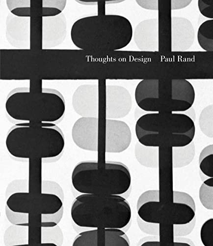 9780811875448: Paul Rand: Thoughts on Design