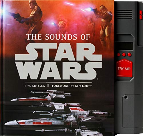 9780811875462: The Sounds of Star Wars