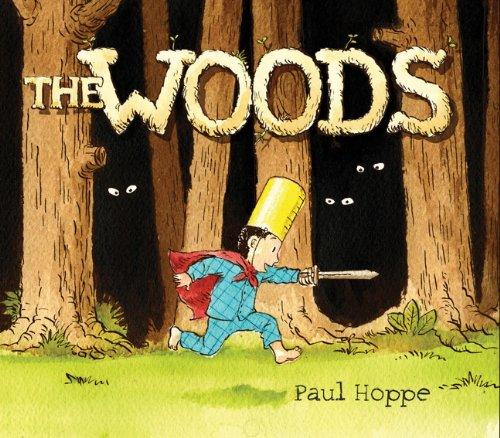 The Woods: Paul Hoppe