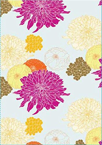 Garden Blossoms Flexi Journal: Yana Beylinson