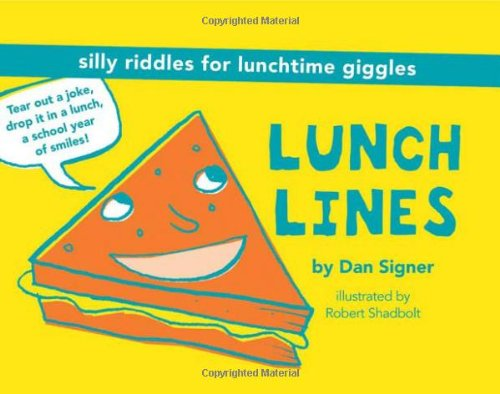 9780811876391: Lunch Lines