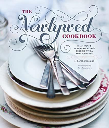 9780811876834: Newlywed Cookbook