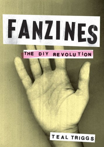 9780811876926: Fanzines: The DIY Revolution