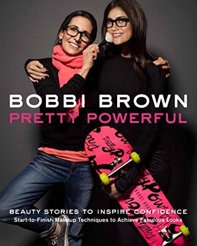 9780811877046: Bobbi Brown Pretty Powerful
