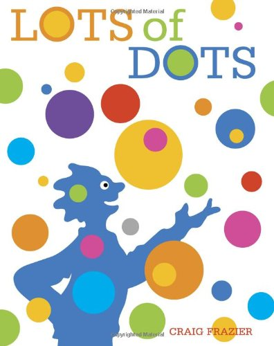 9780811877152: Lots of Dots