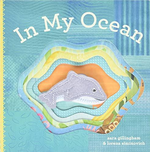9780811877176: In My Ocean