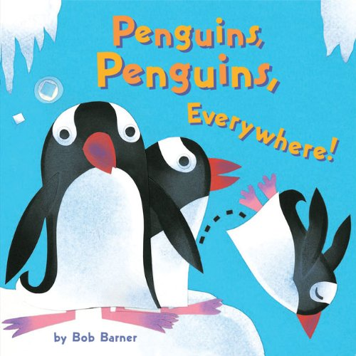 9780811877244: Penguins, Penguins, Everywhere!