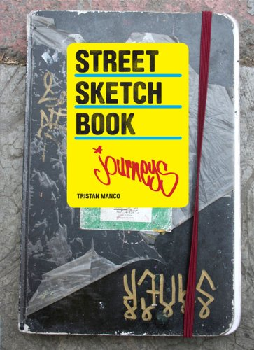 9780811877282: Street Sketchbook: Journeys