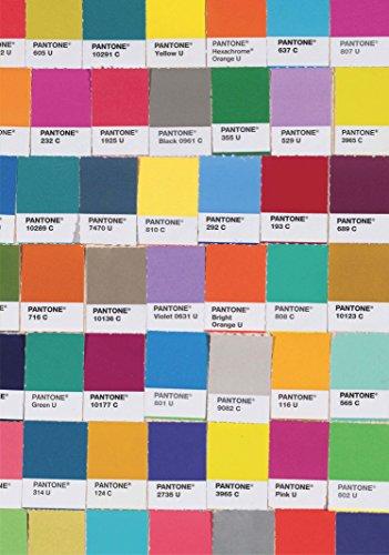 9780811877558: Pantone. Multicolour Journal