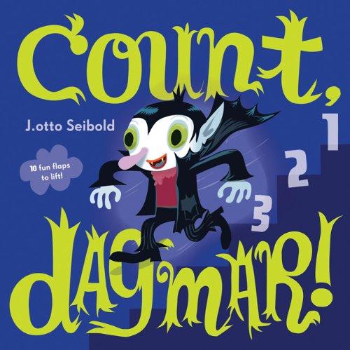 9780811877732: Count, Dagmar!
