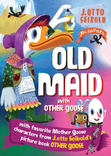 9780811877787: Old Maid with Other Goose