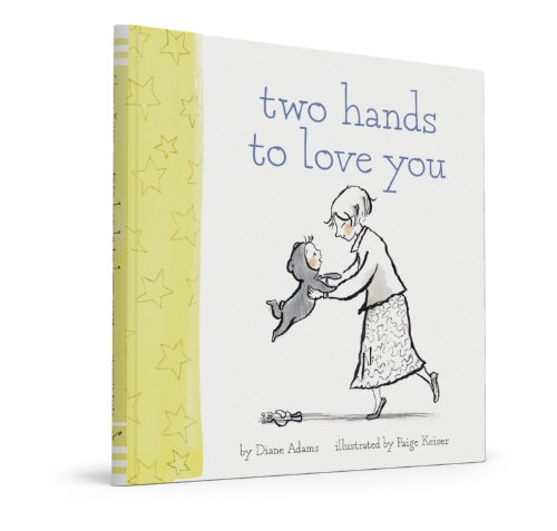 9780811877978: Two Hands to Love You