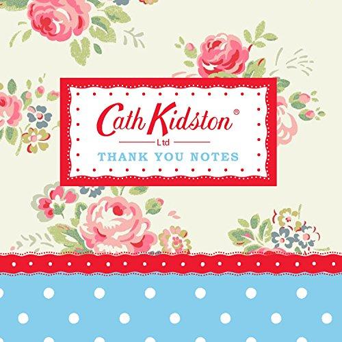 9780811879170: Cath Kidston Thank You Notes