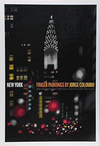9780811879255: New York: Finger Paintings