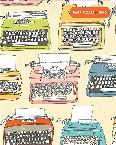 9780811879453: Julia Rothman Typewriter Eco-Journal