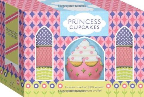 9780811879477: Princess Cupcakes