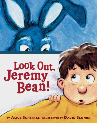 9780811879491: Look Out, Jeremy Bean!