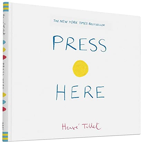 9780811879545: Press Here