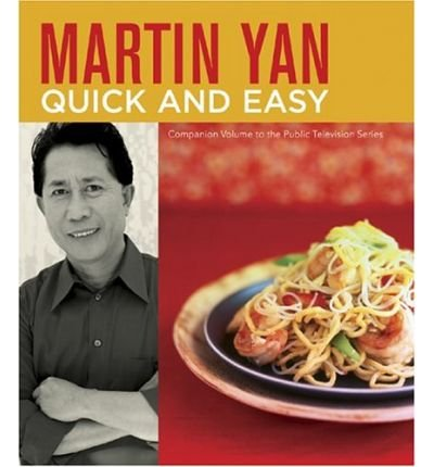 9780811885409: Martin Yan Quick and Easy