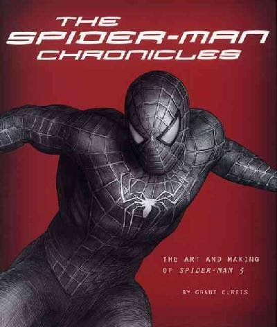 9780811886413: Spider-Man Chronicles hc signed