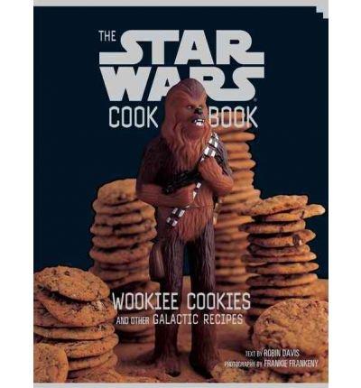 9780811895118: 8-Pak Wookie Cookies (& Display)