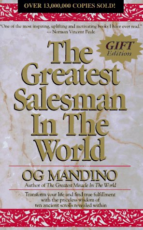 9780811900676: The Greatest Salesman in the World