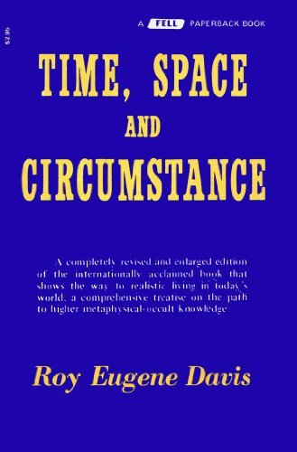 9780811901635: Time, Space, and Circumstance