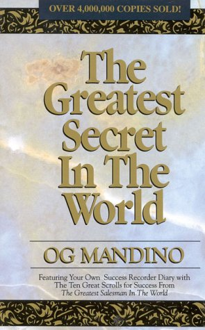 9780811902120: The Greatest Secret in the World: 1995 Edition