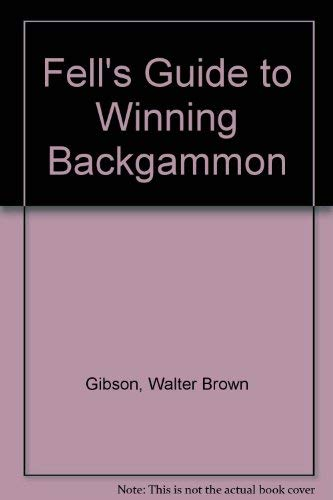 Backgammon Abebooks