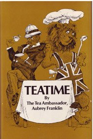 Teatime: Franklin, Aubrey A