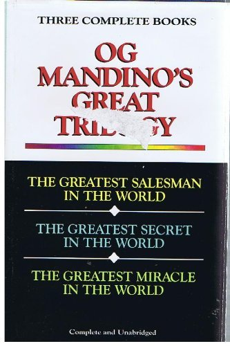9780811904285: Og Mandino's Great Trilogy