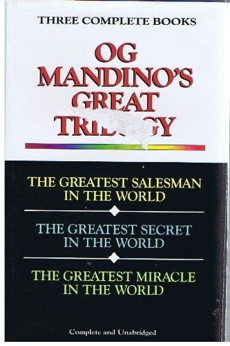 9780811904285: Og Mandino's Great Trilogy
