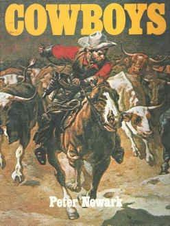 9780811904575: Cowboys