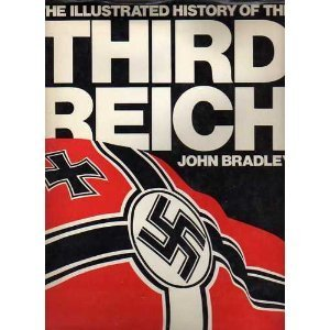 9780811904711: Illustrated History of the Third Reich