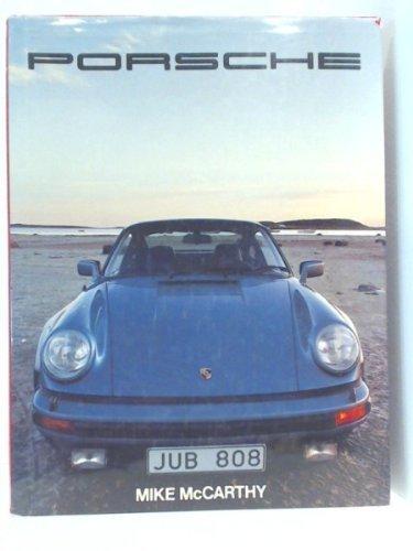 9780811905558: The Classic Porsche