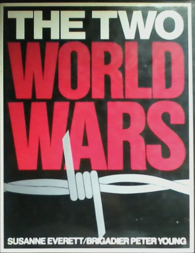 9780811905671: The Two World Wars