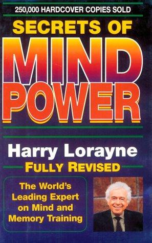9780811907569: Secrets of Mind Power