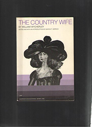 The Country Wife (Barron's Educational Series)