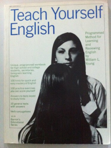 Teach Yourself English: Preparation for English Proficiency Examinations