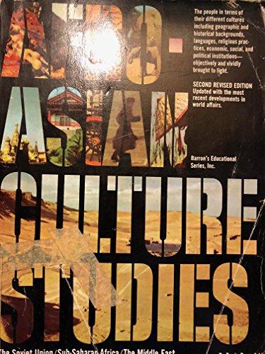 9780812006483: Afro-Asian culture studies