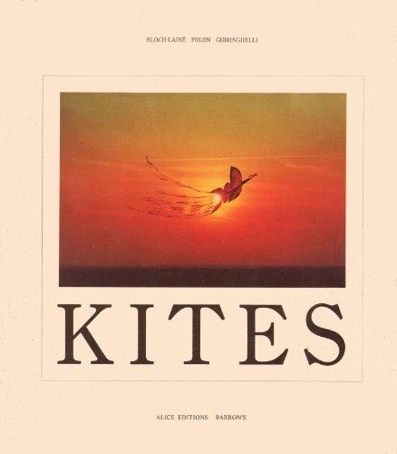 Kites: Folon, Jean-Michel