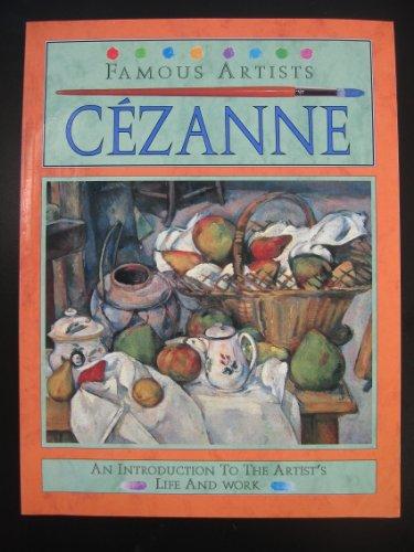 9780812012934: Cezanne (Famous Artists Series)