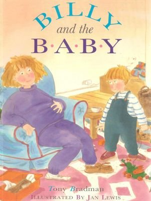 9780812013870: Billy and the Baby